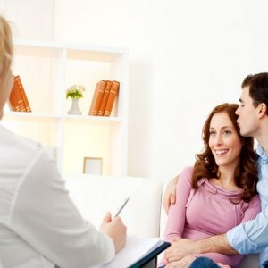 Gaziantep Eğitim Sertifika Çift Terapisi