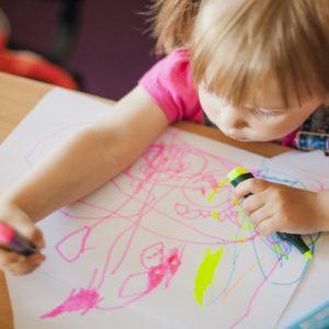 Gaziantep Eğitim Sertifika Çocuk Gelişimi Sertifika Programı Uzaktan Eğitim