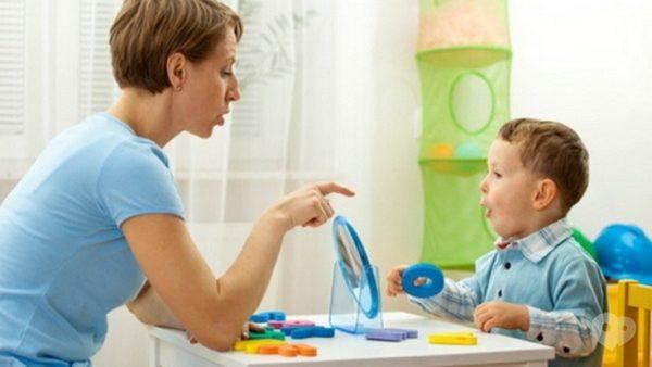 Gaziantep Eğitim Sertifika Dil ve Konuşma Terapisi Kapsamlı Eğitimi