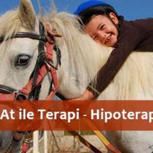 Gaziantep Eğitim Sertifika Hippoterapi Eğitim Kursu