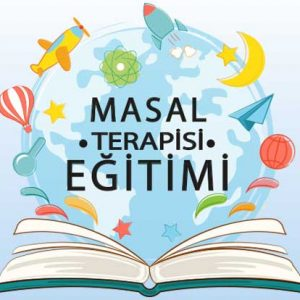 Gaziantep Eğitim Sertifika Masal Terapisi Eğitimi