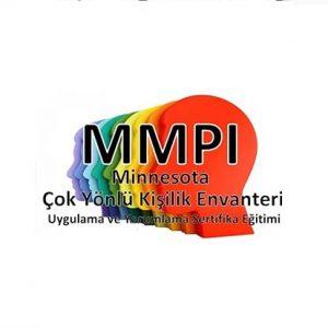 Gaziantep Eğitim Sertifika Minnesota Çokyönlü Kişilik Envanteri (MMPI) Uzaktan Eğitim