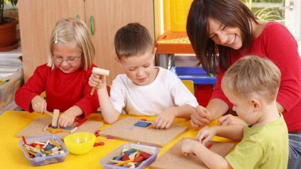 Gaziantep Eğitim Sertifika Montessori Eğitimi 80 Saat Uzaktan Eğitim