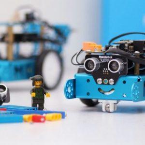 Gaziantep Eğitim Sertifika Robotik ve Kodlama Eğitmenliği
