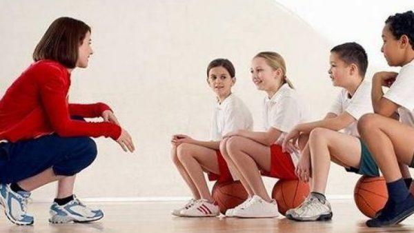 Gaziantep Eğitim Sertifika Spor Koçluğu Eğitimi