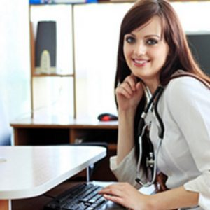 Gaziantep Eğitim Sertifika Tıbbi Sekreterlik Sertifika Programı Uzaktan Eğitim