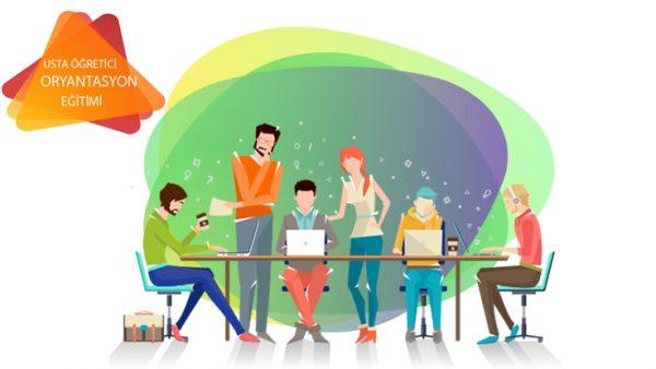 Gaziantep Eğitim Sertifika Usta Öğretici Oryantasyon Eğitimi